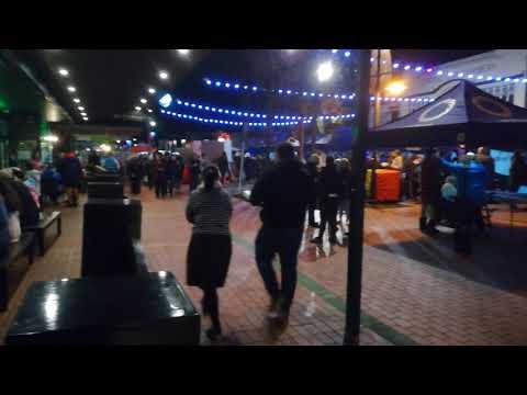 1 Night Market Rotorua Recorded On 12 7 2018