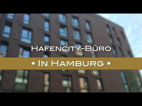 Krone Immobilien – Hafencity-Büro In Hamburg Zu Vermieten