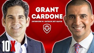Grant Cardone's Most Controversial Interview with Patrick Bet-David