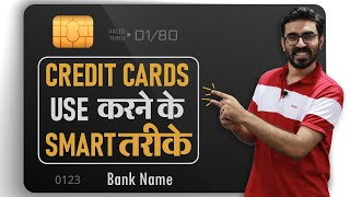 What is a Credit Card ?  How to Select the Best Credit card and Get maximum benefits from it.
