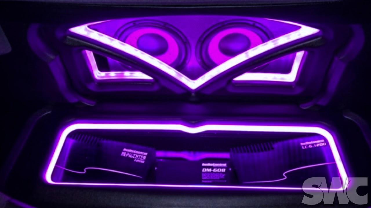 Acura Tl Type S Custom Audio Build Youtube 2004 Subwoofer Wiring