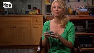 The Big Bang Theory: Pop Culture (Clip) | TBS