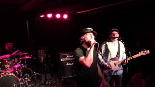 Chronic Future - Stop Pretending - Live @ the Rebel Lounge - HD YouTube Videos