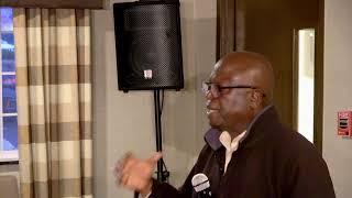 PaGAF Leadership Conf VESPER
