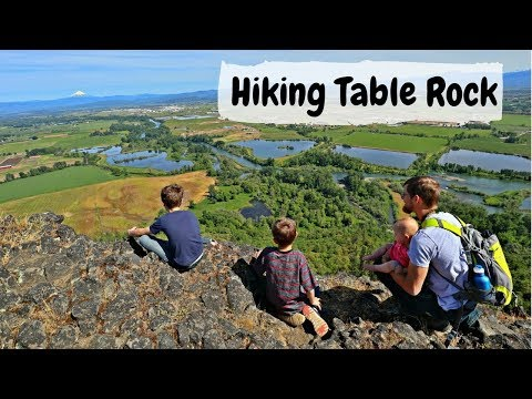 The Best Hike in Medford, Oregon | Lower Table Rock
