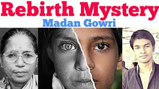 Rebirth Mystery | Tamil | Marujenmam | Madan Gowri | MG | Shanti Devi