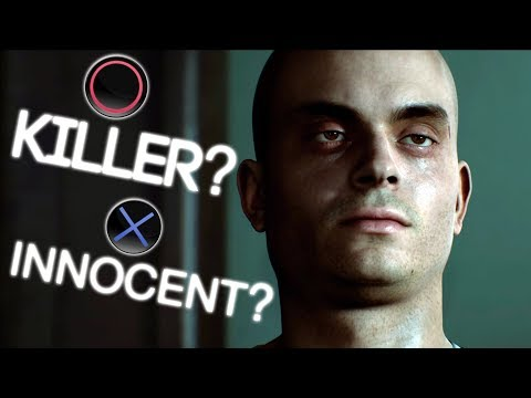 WHO IS THE REAL KILLER!? | Hidden Agenda - Part 1