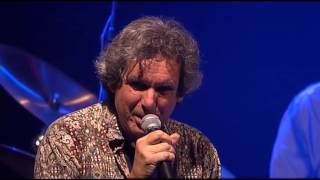 Soft Machine Legacy feat. Keith Tippett @ JazzFestival Francfort • ...