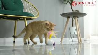 Bentopal智能跳跳鼠玩具