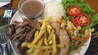 【ブラジルの食べ物】comida no Brasil