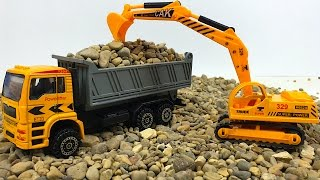SUPER CONSTRUCTION METAL MIGHTY MACHINES DUMP TRUCK EXCAVATOR SEMI TRUCK FORKLIFT OIL TRUCK SIGNS