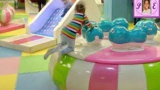 Antalya Mark Antalya play kids oyun parkı ,Büyük Top havuzları,dönme dolaplar Eğlenceli çocuk videos