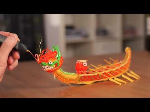 3D Drawing Printing Printer Pen