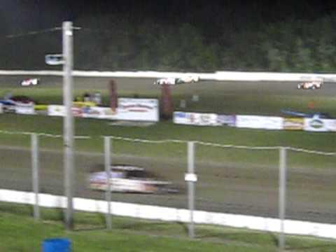 USMTS Chateau Raceway A Main 2