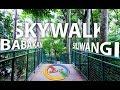 Skywalk Babakan Siliwangi Bandung