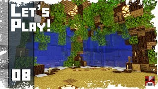Minecraft Timelapse SURVIVAL LET S PLAY Ep 08 A Window To The Ocean WORLD DOWNLOAD