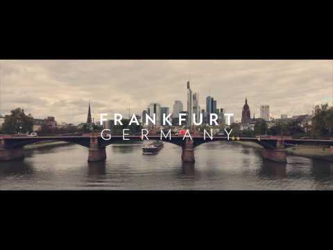 FRANKFURT 🏙 - MAKING OF
