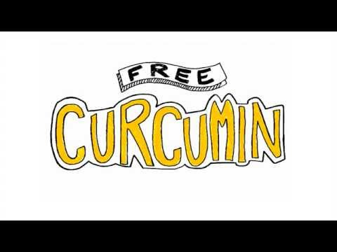 Discover The Benefits of Free Form Curcumin!