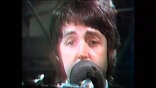 Paul McCartney - Suicide [High Quality]