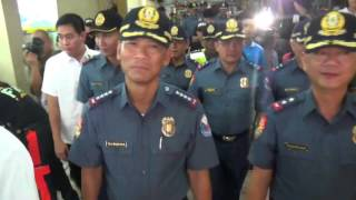 No threat to security this Undas, says police chief