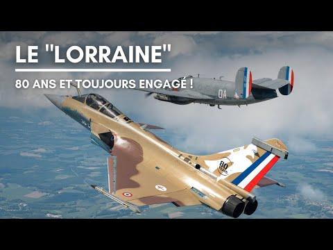 Le « Lorraine », 80 ans et toujours engagé !
