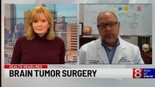 Advances in Brain Tumor Surgery