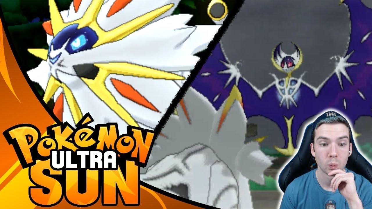 Pokémon Ultra Sun and Ultra Moon - Bulbapedia, the ...