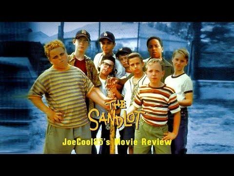 The Sandlot 1993: Joseph A. Sobora's Movie