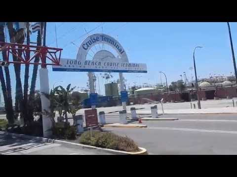 Free bus riding in Long Beach - Southern California