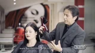 Split-Ender PRO by Talavera - l'unico, l'originale in esclusiva per l'Italia da Labor Pro