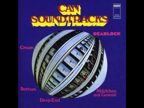 Can - Mother Sky (1970) REMASTERED