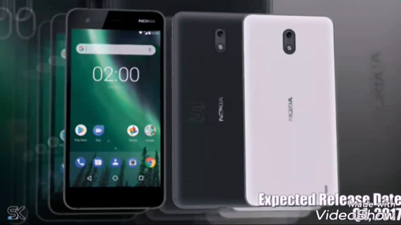 Nokia new mobile launch,Vivo,Oppo,Apple I phone,