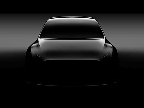 Rumor: Tesla Model Y Production To Begin March 2020