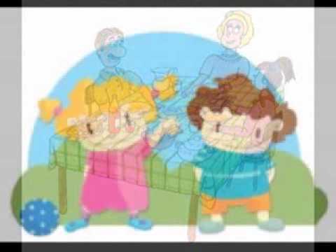 historias para niños A comer la comida www.avanzakids.com
