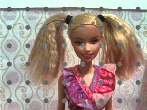 Barbie Hairstyles barbie wants a haircut Barbie Hairstyles