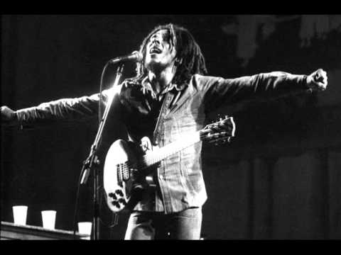 Bob Marley - Running Away Crazy Baldheads(Ahoy Rotterdam NL 1978/07/07)