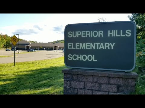 Superior Hills Elementary School staff members test positive for COVID-19