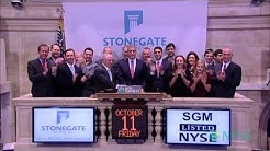 Stonegate Mortgage Corporation Celebrates IPO