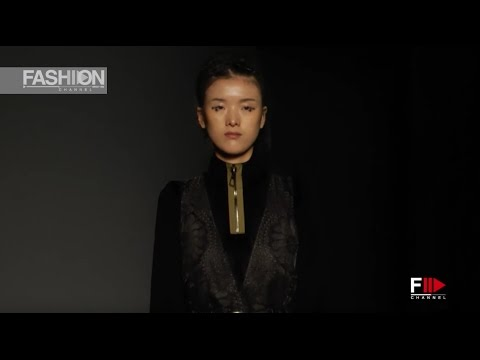 CRISTIANO BURANI VR 360 Camera 1 Fall Winter 2017-18 Milano Fashion Week - Fashion Channel