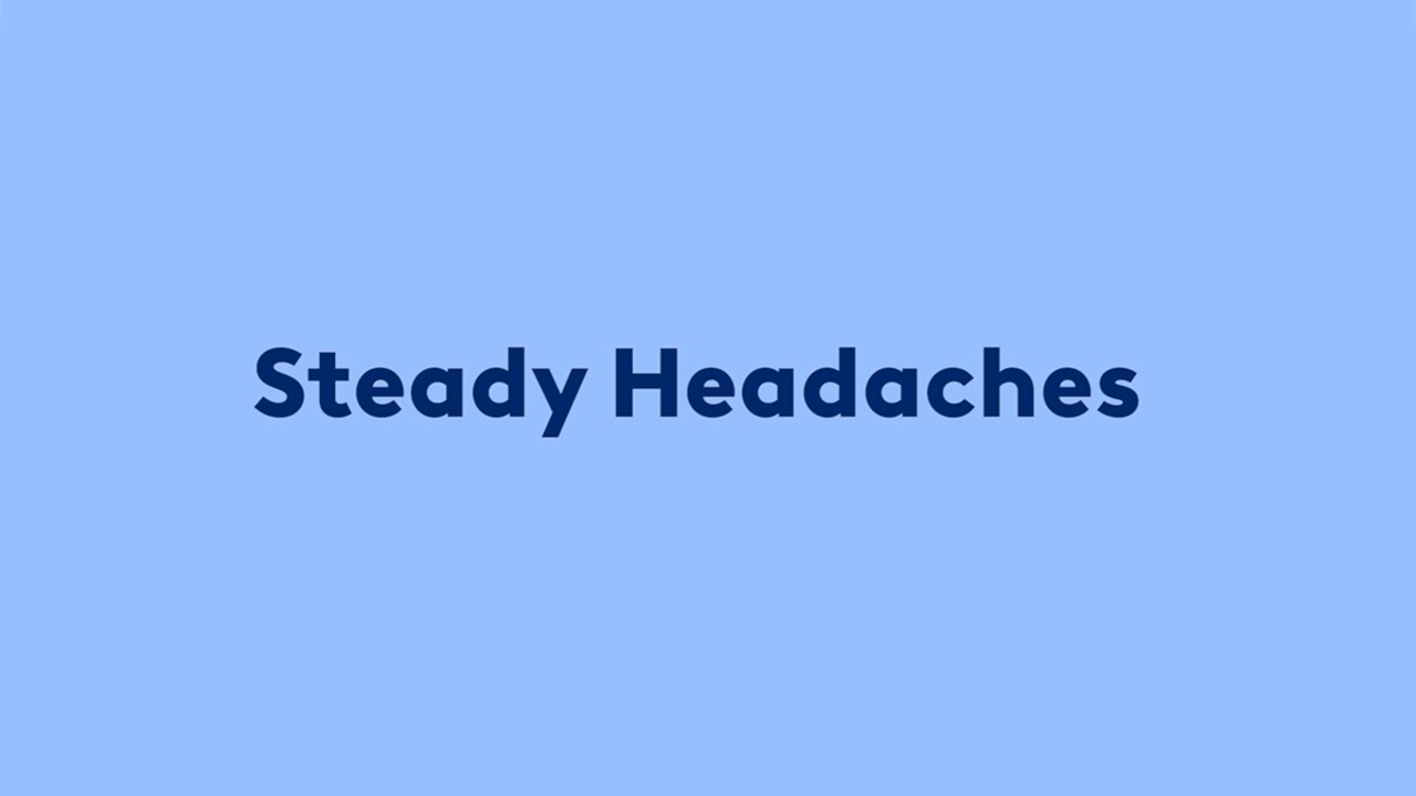 How to Reduce Headaches