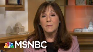 Brett Kavanaugh Faces New Allegation Of Misconduct | Morning Joe | MSNBC