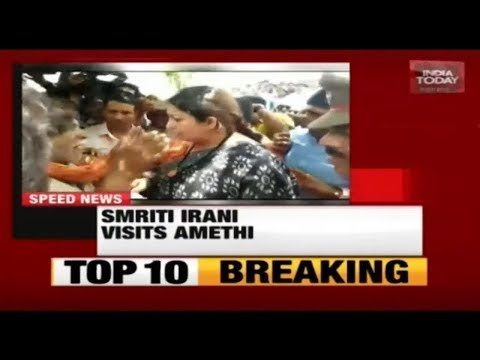 Speed News   Top Headlines Of The Day   India Today   June 22, 2019