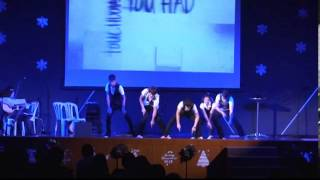 Me Without You by TobyMac [Dance Cover].wmv