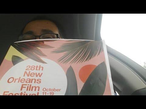 28th New Orleans Film Festival 2017