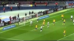 Deutschland - Schweden 4:4 (16.10.2012) Germany - Sweden 4:4【HD】