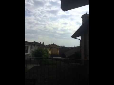 MeteoReporter Cremona 15/05/2015