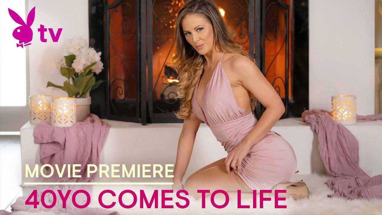 40yo Comes To Life | New Movie | Playboy TV