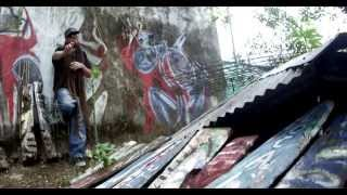Jah Sun - Never Give Up [Official Video 2014]