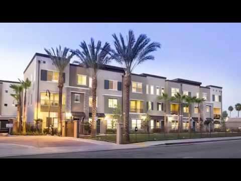 The Goldwyn in South El Monte | Stylish, Modern Town House Living