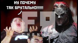 ТОП 10 самых ТЯЖЕЛЫХ Рок песен!